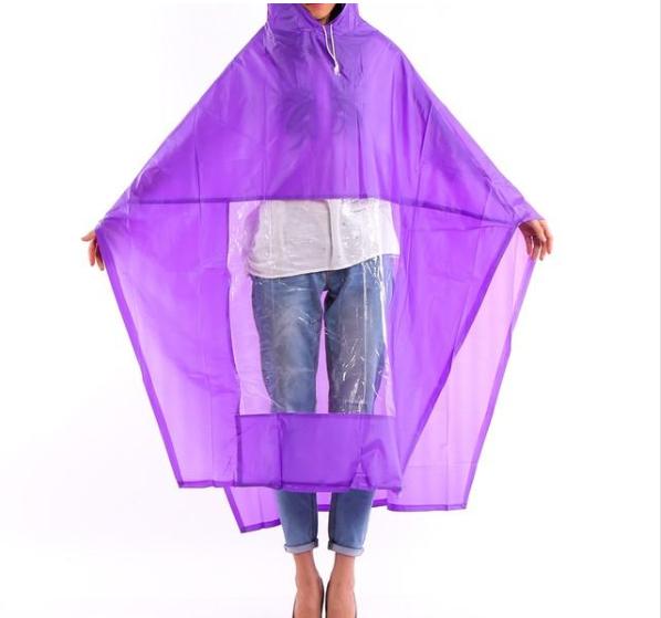 Thiết kế độc đáo bằng chất liệu vải chống thấm nước
