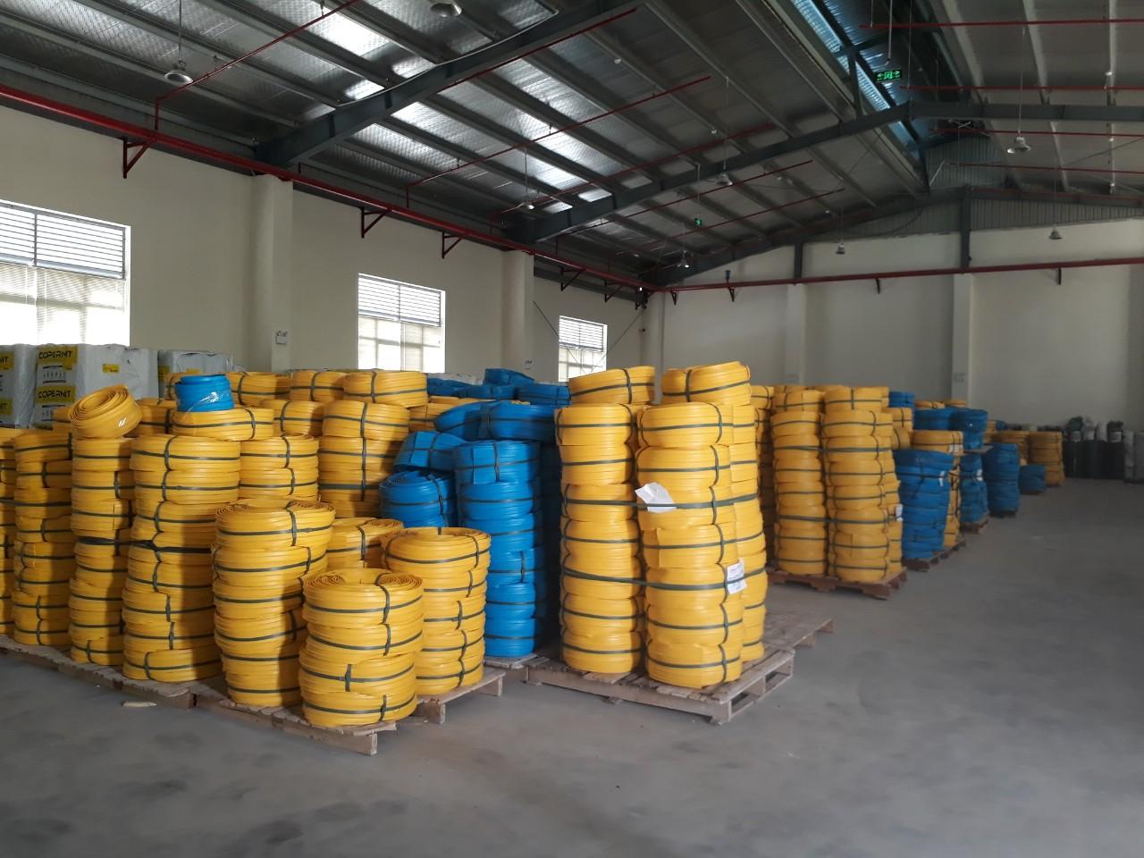 Băng cản nước có rất nhiều ứng dụng trong thi công công trình hiện nay