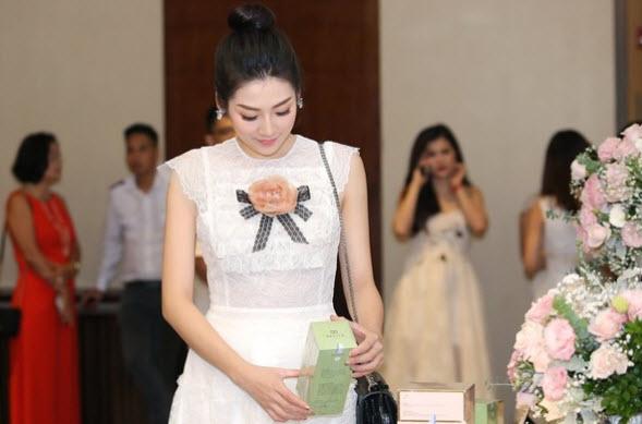 Son Decito chính thức ra mắt thị trường Việt Nam 2