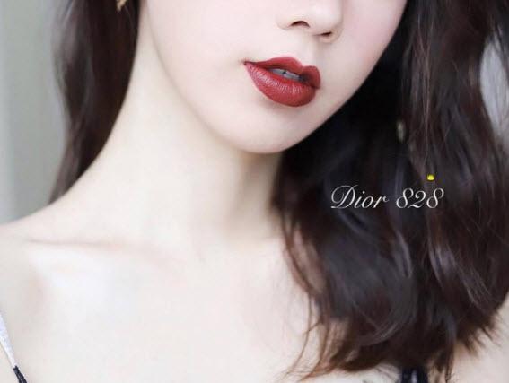 Son Dior giá bao nhiêu hiện nay, có mấy màu mới trong năm 2019? 2
