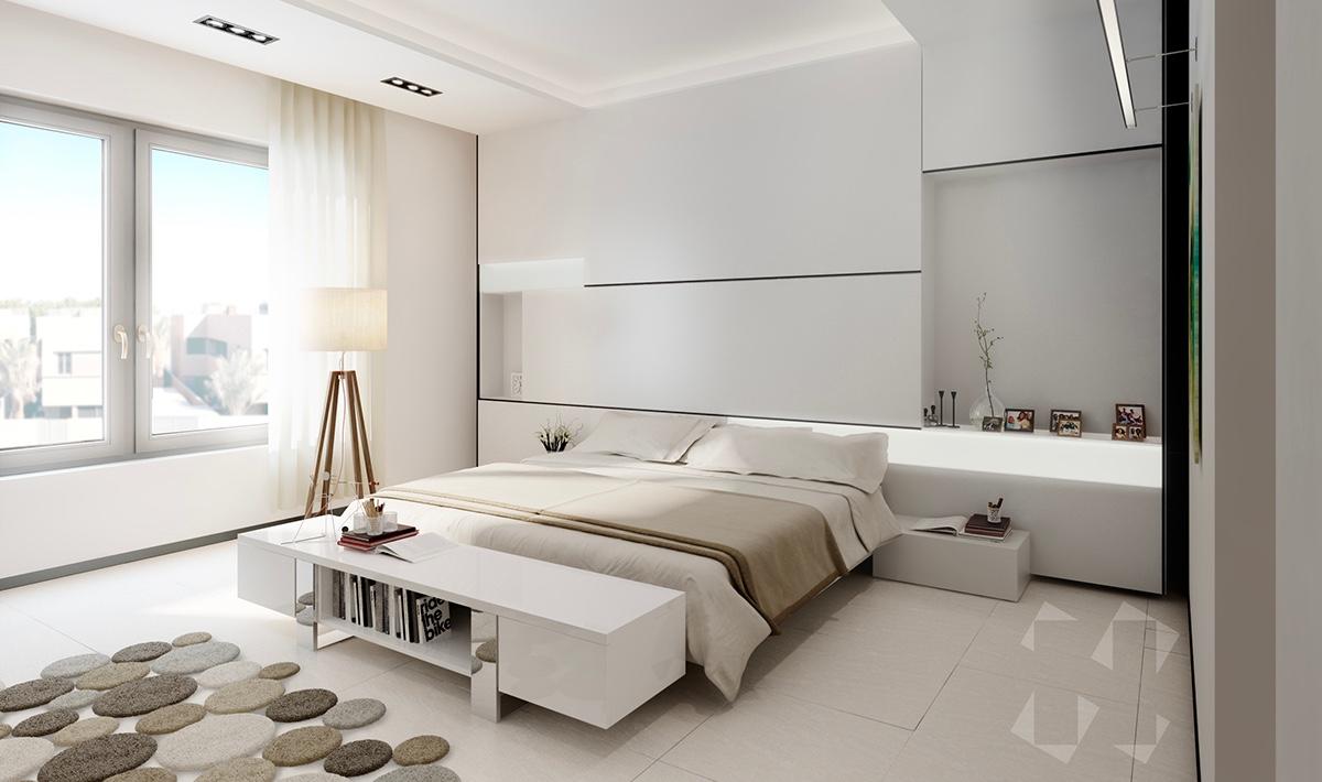 Thị trường tiêu thụ giường ngủ hiện đại tại Hà Nội
