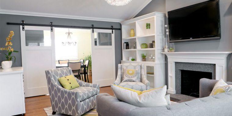 Xu hướng thiết kế nội thất cho người độc thân 2019