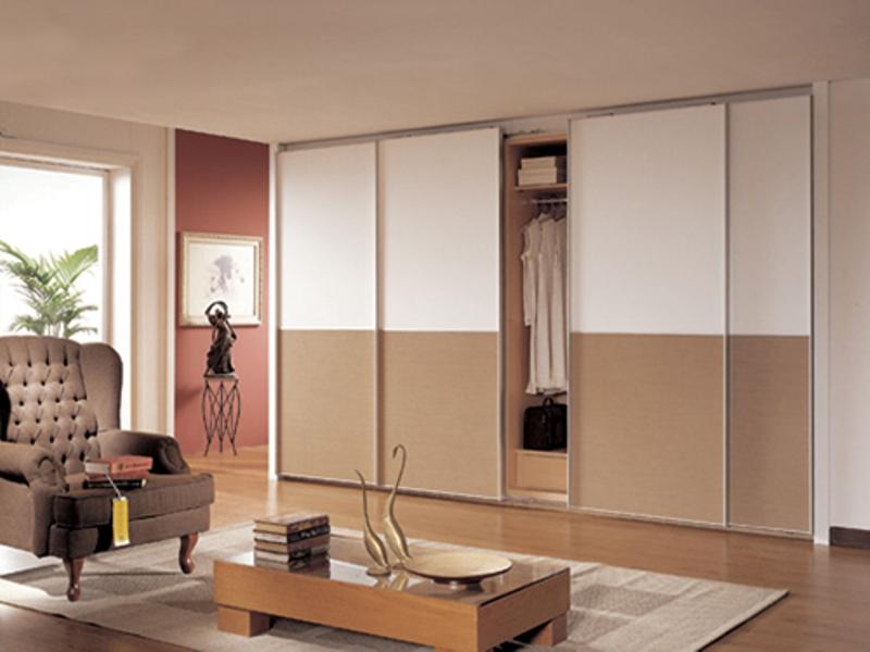 Điểm danh những mẫu tủ quần áo hiện đại đẹp cho phòng ngủ