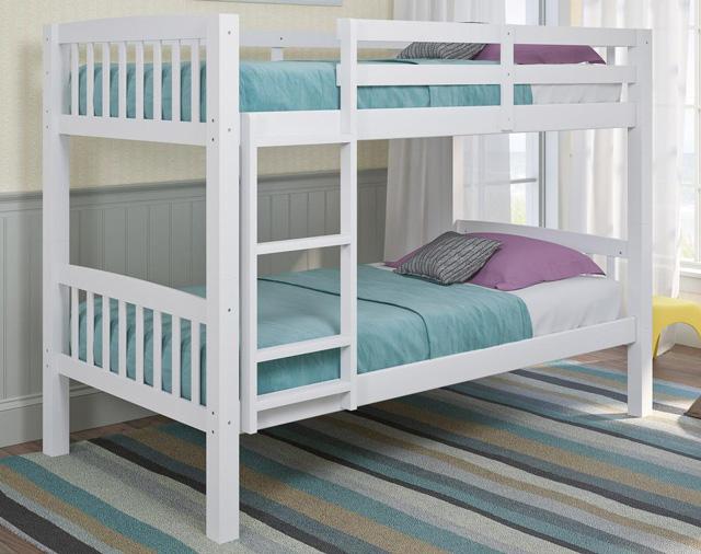 Giường 2 tầng giá từ 5 – 10 triệu đồng