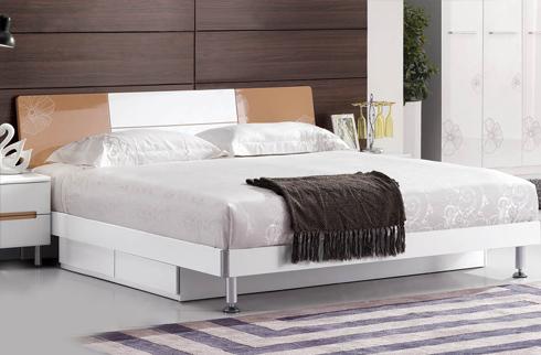 Giường ngủ phòng nhỏ