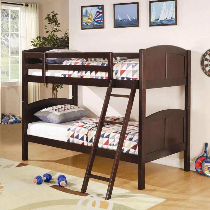 Những lợi ích khi sử dụng giường 2 tầng